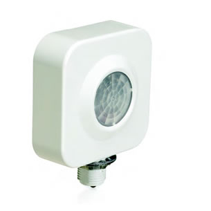 Low Temp High Bay Dimming Occupancy Sensor